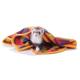 Marshall Designer Fleece Blanket for Ferrets