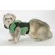 Marshall Ferret Fleece Tech Vest