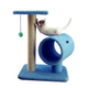 Armarkat B2501 Classic 26 inch Cat Tree Tower