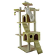 Armarkat A7401 Classic 74 inch Cat Tree