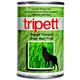Tripett Green Tripe Original Canned Dog Food 12 Pk