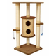 Armarkat Premium 44 inch Cat Tree with Sisal