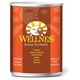 Wellness Senior Recipe Canned Dog Food 12 Pack