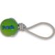 Planet Dog Orbee-Tuff Fetch Ball Dog Toy Green