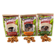 Coconut Crunchers Dog Treat Papaya/Mango