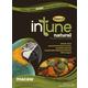 Higgins Intune Natural Macaw Pellet Food 18lb