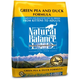 Natural Balance LID Duck Dry Cat Food 2lb