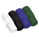 Deluxe Standing Wraps 4-Pack White