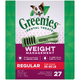 Greenies Weight Management Dental Chew - Regular 2
