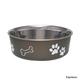 Loving Pets Original Dog Bowl Large Murano Blue