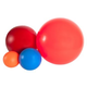 The Virtually Indestructible Ball Dog Toy 14 Inch