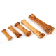 Nylabone Healthy Edible Bacon Dog Chew Wolf