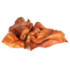 Smoked Cow Ears Dog Treat 50 pack