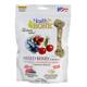 Health Bone Mixed Berry Bone Chew Dog Treat Medium