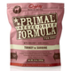 Primal Freeze Dried Turkey Nugget Dog Food