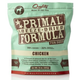 Primal Freeze Dried Chicken Nugget Dog Food