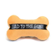 Harley Dog Bone with Soundbox Dog Toy