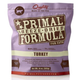 Primal Freeze Dried Turkey Nugget Cat Food