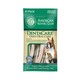 AKC DentaCare Yogurt Treat 20 Count Peanut Butter