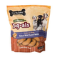 Three Dog Bakery Beg-al Dog Treat Carob Chip