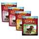 Zukes Lil Links Grain Free Dog Treat Duck