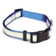 Casual Canine Glow Nylon Dog Collar 18-26 PNK