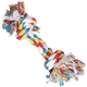 Zanies Rope Bone Dog Toy 18