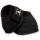 Classic Equine DyNO No-Turn Bell Boots X-Large Bla