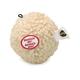SPOT Fleece 4 inch Ball Dog Toy