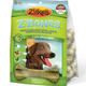 Zukes Z-Bone Apple Edible Dental Dog Chew Large