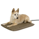 KH Mfg Lectro Soft Heated Outdoor Dog Pad Large