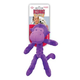 KONG Fuzzy Monkey Braidz Dog Toy Large