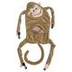 Marshall Hanging Monkey Ferret Hammock