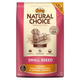 Nutro Small Breed Chicken Dry Dog Food 15lb
