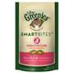 Greenies SmartBites Digestive Cat Treat Salmon