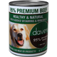 Daves 95 Premium Meats Beef Recipe Can Dog Food