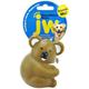 JW Pet Vinyl Koala Dog Toy Medium