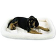 SnooZZy Fleece Crate Dog Bed Large