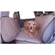 Universal Waterproof Hammock Back Seat Cover  Grey