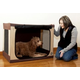 Pet Gear Travel-Lite Soft Dog Crate 36 Inch Sahara