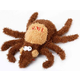 Multipet Tick Dog Toy 6 Inch