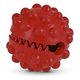 Dogzilla Knobby Treat Ball Dog Toy