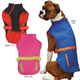 Zack and Zoey Trek Sport Dog Jacket S/M Blue