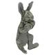 Hugglehounds Harvie the Rabbit Dog Toy Regular