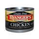 Evangers Grain Free 100 Chicken Can Pet Food 24 Pk
