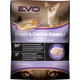 Evo Turkey/Chicken Dry Cat Food 15.4lb