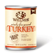 Wellness 95 Can Dog Food Topper 12pk Turkey