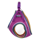 Lil Pals Mesh Step-In Dog Harness Small Orchid