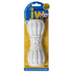 JW Pet Evertuff Dental Barbell Dog Chew Large
