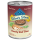 Blue Buffalo Stew Canned Dog Food 12 Pack Turkey